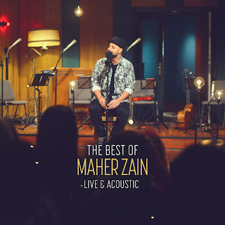 Maher Zain - The Best of Maher Zain Live & Acoustic on iTunes