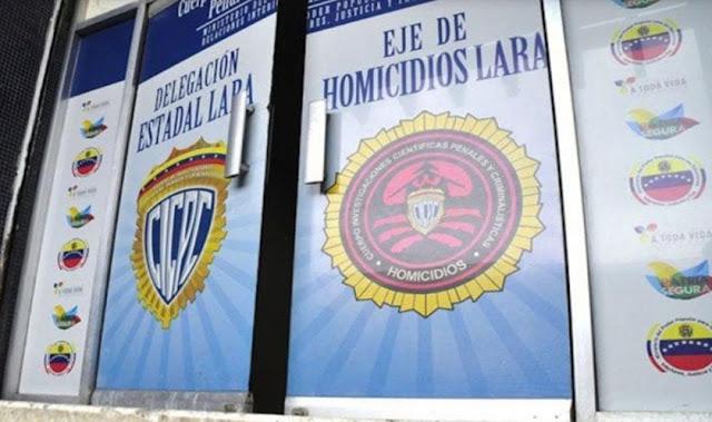 ¡TRAS LAS REJAS! CICPC ESCLARECE FEMICIDIO PERPETRADO EN CABUARE