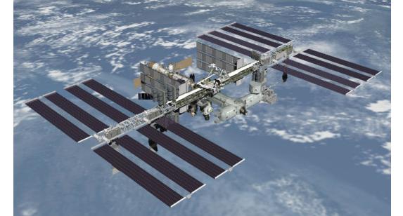Jepang ingin bangun PLTS ruang angkasa