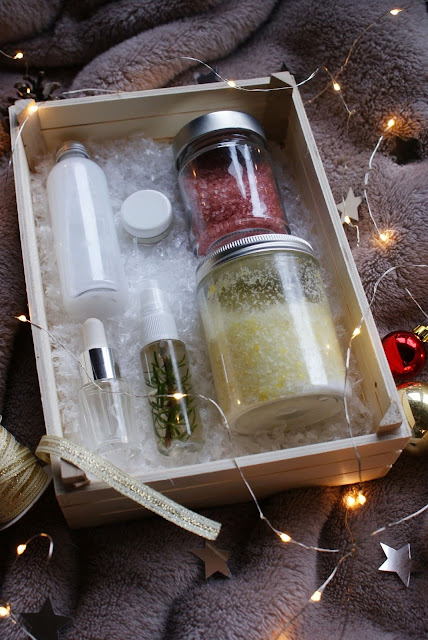 This DIY beauty spa kit will make anyone feel pampered