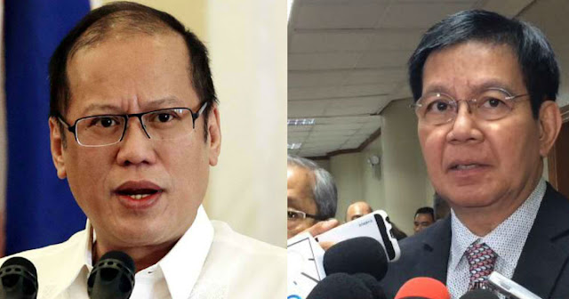 Lacson kay Pnoy : Mahirap maniwala nasi Aquino ay may kakayahang gumawa ng graft'