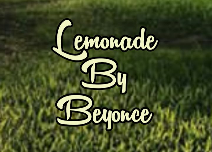 Beyonce's Music: Lemonade (13-Track Album) - Songs: Freedom, Pray You Catch Me, Sorry, All Night, Formation and More.. - AAC/MP3 Download