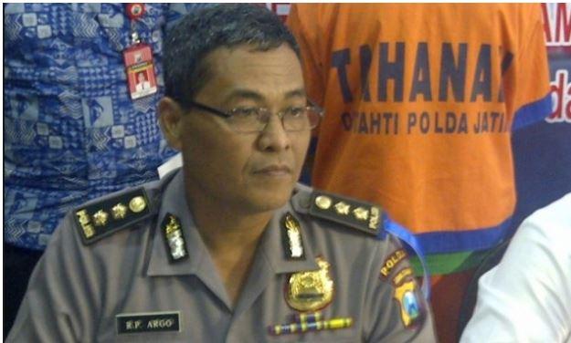 """Kasus Novel Mentok, Polisi Kesulitan Cari Sidik Jari di Cangkir Air Keras Pelaku, """"Gagang Cangkir Kecil"""""""