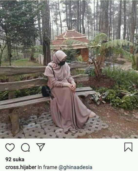 Hati-Hati, Cross Hijaber: Dandan Berhijab-Bercadar Tapi Cowok
