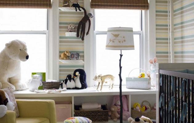Amplitud con rayas horizontales decorar paredes - Papel pintado a rayas verticales ...