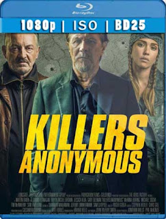 Asesinos Anónimos (2019) BD25  [1080p] Latino [GoogleDrive] SilvestreHD