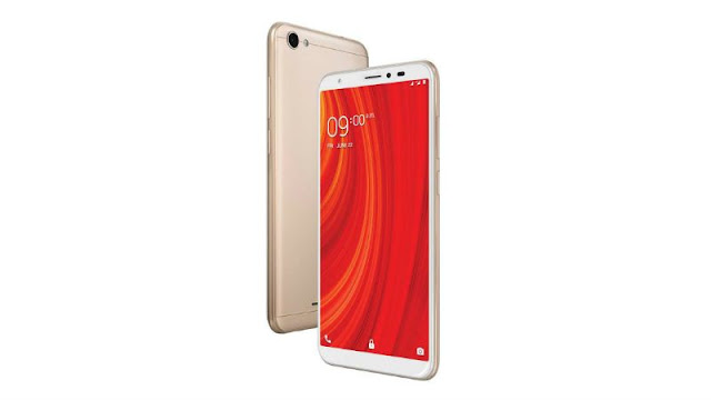 Lava Z61 Review in Hindi | Lava Z61 Full Specifications and Price in India