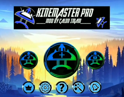 "Download APK ""ELEGANT"" Kinemaster Mod 2021 ENGLISH SUB"