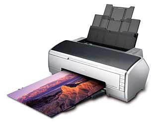 Epson Stylus Photo R2400 Free Driver Download