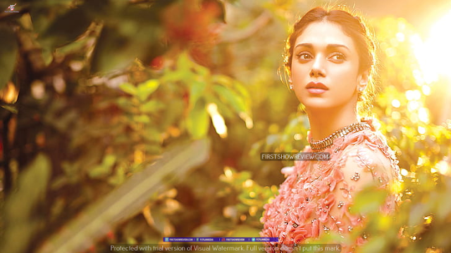 Aditi Rao Hydari Celebrity Profile and Photoshoots