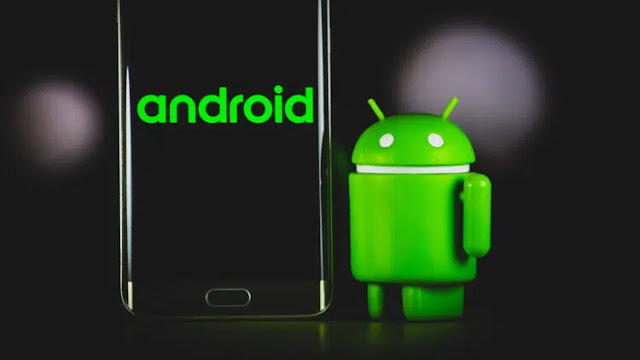 Older versions of Android will lose access to Google services