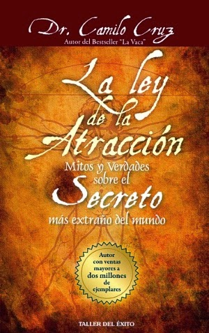 La ley de la Atracción Camilo Cruz