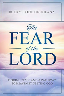 The Fear of the Lord (Author Interview)