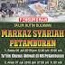 Jadwal Ta'lim Markaz Syariah Petamburan Dan Megamendung