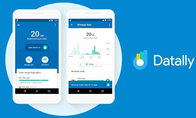 Aplikasi Penghemat Kuota Dari Google, Makin Irit dan Lebih Hemat, Banyak Nabung