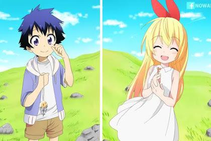 Serasi! 10 Pasangan Terbaik di Anime yang Merupakan Teman Masa Kecil