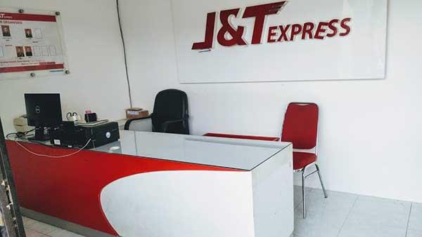 Alamat & Nomor Telepon Kantor J&T Kab Aceh Barat