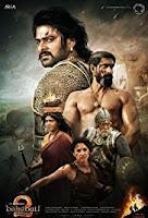 Baahubali 2: The Conclusion Película Completa DVD [MEGA] [LATINO]
