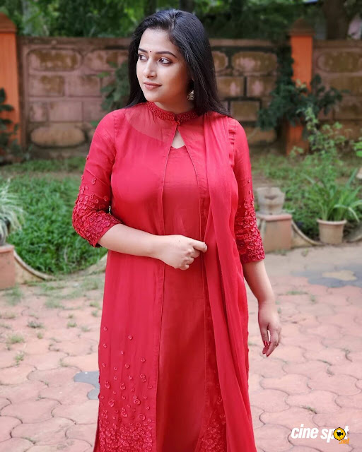Malayalam actress Anu Sithara latest photos (2020)