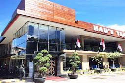 Lowongan Kerja Hau's Tea Juanda Padang September 2021