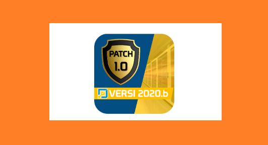 Pembaruan aplikasi dapodikdasmen versi 2020.b patch 1