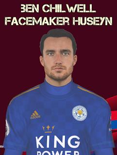 PES 2017 Faces César Azpilicueta by Huseyn