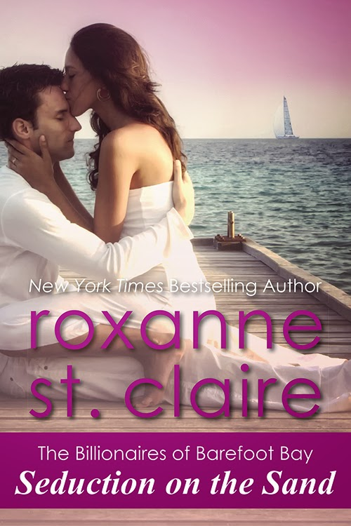 The Romance Dish Todays Special Roxanne St Claire