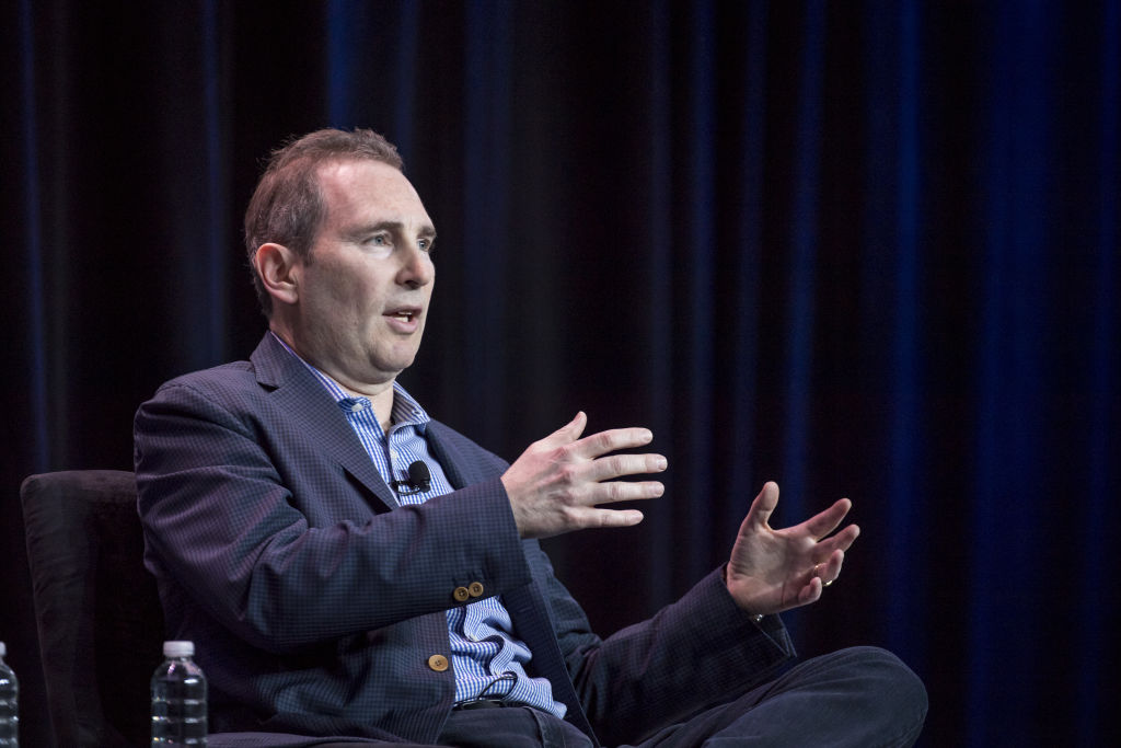 Everything You Need to Know About the New Amazon CEO, Andy Jassy