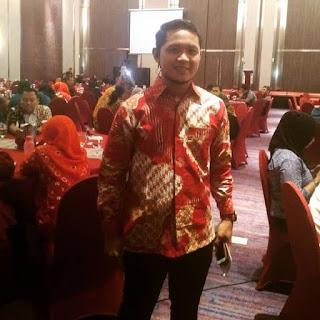 Ketua DPC GMNI Sebutkan Ini Kepada Pemerintahan Daerah Karawang