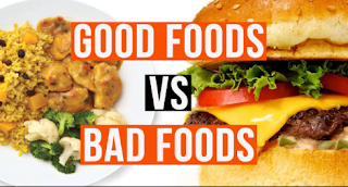 Are There Bad Foods Or Bad Diets? Find Out Now