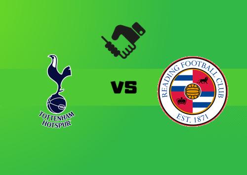 Tottenham Hotspur vs Reading  Resumen y Partido Completo