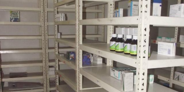 Escasez de medicinas en el país alcanza el 80%, según Fefarven