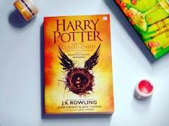 Harry Potter and the Cursed Child - Pelengkap Akhir Kisah Harry Potter