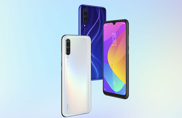 Mi CC9, MiCC9e launched