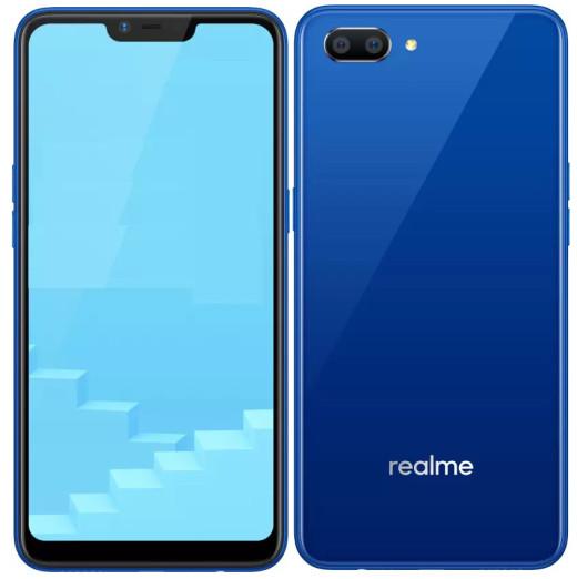 Harga Realme C1 dengan Spesifikasi Snapdragon 450, RAM 2GB dan Kamera Ganda