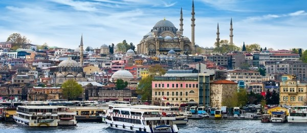 شقق للبيع في إسطنبول