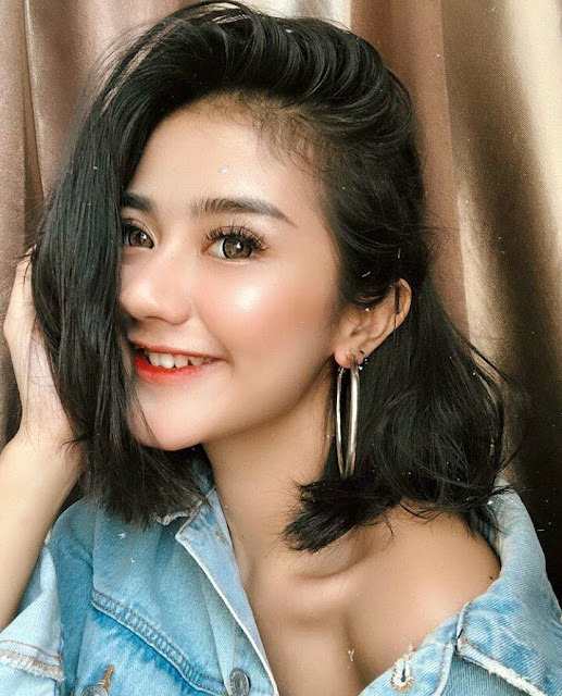 Biodata dan Profil Ghea Youbi