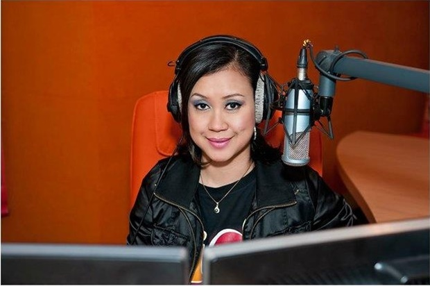 Mengejutkan! DJ Lin Kongsi Pengalaman Sepanjang Kendali Segmen Suria Cinta Termasuk...!