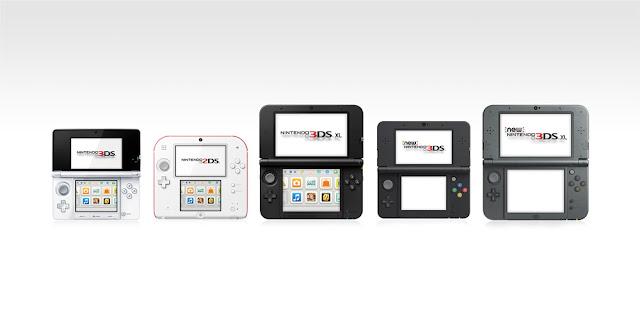 Nintendo continuará dando suporte ao 3DS enquanto existir demanda, afirma Doug Bowser