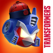 Angry Birds Transformers Mod Apk, Angry Birds Transformers Mod Apk for free, Angry Birds Transformers Mod Apk for android