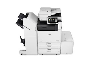 imageRUNNER ADVANCE DX 6860i Driver Download, Review, Price