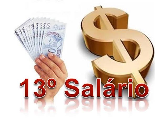 Resultado de imagem para 13 salario dos servidores e o ordenamento juridico