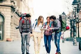 Traveling :  Aktivitas yang Tak Bisa Dipisahkan dari Generasi Milenial, Ini Manfaatnya
