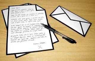 Surat Kepala Sekolah Kepada Wali Murid Menjelang Ujian Kenaikan Kelas