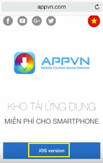 download-appvn-ios-no-jailbreaking