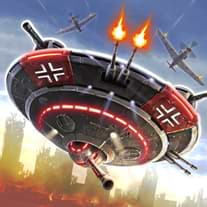 تحميل لعبة Aces of the Luftwaffe-Squadron لأنظمة ios (ايفون-ايباد)