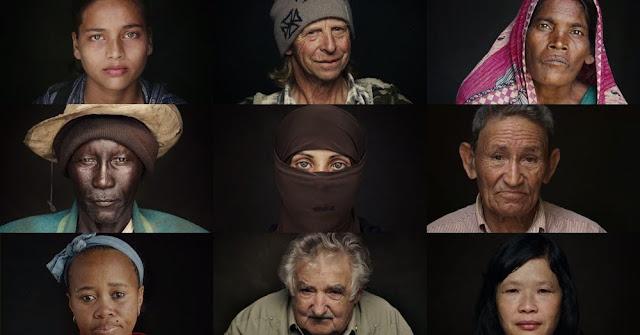 human documental
