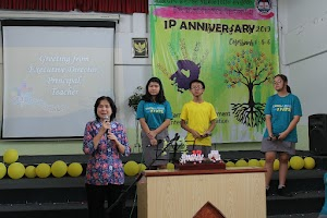 IP Anniversary 2019: Grace, Grow, Great, Grateful, Grasp