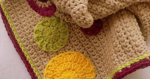 Crochet Elephant Lovey/ Crochet Security by KKCrochetDesigns ...   263x500