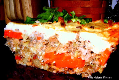 Irish Cottage Pie at Miz Helen's Country Cottage